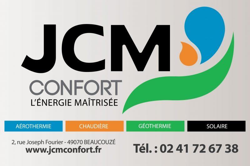 JCM CONFORT
